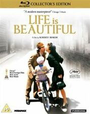 Life Is Special Edition Blu-ray 1997
