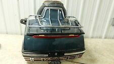 89 Honda GL 1500 GL1500 Goldwing rear back luggage box trunk
