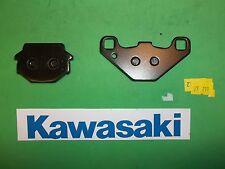 27-211 Emgo Kawasaki Dirt Bike FRONT OR REAR Brake Pads 67 SEE COMPATIBILITY