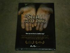A Small Good Thing (DVD, 2017) sealed