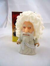 Preacher Titan vinyl mini-figure God