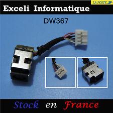 Dc-buchse Netzteil Kabel HP dm1-4000sg dm1-4000sp Steckverbinder