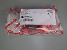 Ducati Brembo Monster 659 696 795 SBK 848 Rear Brake Pads Set 61340871A