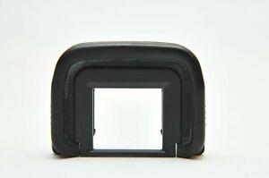Canon OEM Eyepiece eyecup for EOS-3, A2/E , Elan II & 7 Series