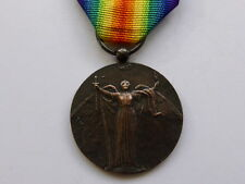 MEDALS - WW1 - FRANCE VICTORY MEDAL 1914/18  TYPE 1 F/S