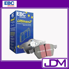 EBC Ultimax Front Brake Pads to fit VT Holden Commodore