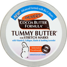 Palmer's Cocoa Butter Formula Tummy Butter for Stretch Marks (125g) FREE POSTAGE