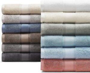 """Hudson Park Collection 100% Cotton Hand Towel 16"""" x 30""""            (Towel #4)"""