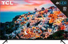 "TCL - 50"" Class - LED - 5 Series - 2160p - Smart - 4K UHD TV with HDR - Roku TV"