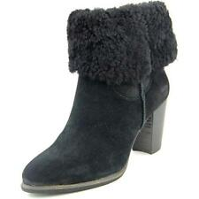 UGG Australia High (3 in. and Up) Heel Suede Boots for Women