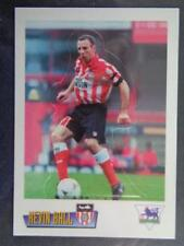 Merlin – Collectors Cards 1996/1997 - Kevin Ball Sunderland #S17