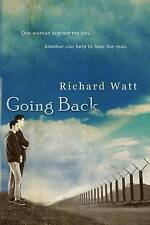 USED (VG) Going Back by Richard Watt