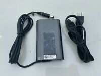 New OEM Genuine Dell Latitude 5280 5288 5470 5490 65W Charger Power AC Adapter