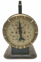 Antique Pat.1912 American Cutlery Co. National Family Household Scale 24 lb.