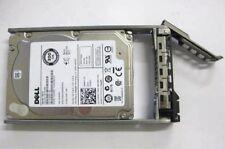 5x Dell Enterprise SAS 6Gbps 300GB 10K RPM HDD ST9300605SS, 9TE066-150, 0745GC