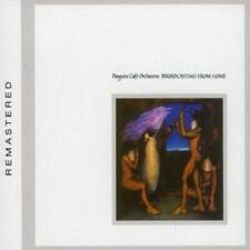 Penguin Cafe Orchestra : Broadcasting from Home CD (2008) ***NEW***