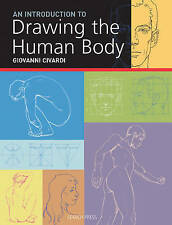 Introduction to Drawing the Human Body (The Art of Drawing)-ExLibrary