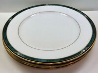 NEW  Lenox KELLY (Debut Collection) Dinner Plates Set of 4 NEW with TAGS!!!!!