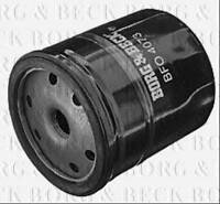 BORG & BECK BFO4073 OIL FILTER  RC1108442P OE QUALITY