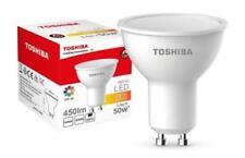 Ampoules Toshiba pour la maison GU10 LED
