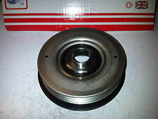 RENAULT TRAFIC 2.2 2.5 DCi DTi DIESEL 2001-on BRAND NEW CRANK CRANKSHAFT PULLEY