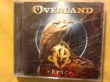 OVERLAND.            EPIC.                 ESCAPE. MUSIC. LABEL.