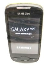 Samsung Galaxy Next GT-S5570 Smart Phone Used Full Working Order