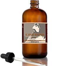 2 oz Beard and Mustache oil in Sandalwood fragrance By CAVEMAN Beard care New