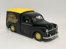 MORRIS MINOR HINGTON VAN 1:26 model car toy car diecast cars truck british