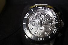 Invicta Reserve Pro Diver Meteorite A07 Engine Automatic Watch New 13988