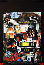 Wong Kar Wai : Chungking Express : POSTER