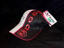 NWT 2004 Chase Authentics Nascar Dodge #9 Kasey Kahne adjustable hat cap