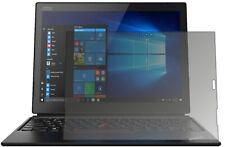 Lenovo ThinkPad X1 Tablet 3. Gen. Protection écran de Confidentialité Protecteur