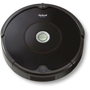 iRobot Roomba 606 Robot Vacuum
