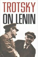Trotsky on Lenin, Paperback by Trotsky, Leon, Like New Used, Free shipping in...