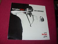 Don Lanphere Quintet & Jon Pugh:  Into Somewhere  NEAR MINT  LP  UK  Hep Records