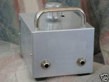 TubeCube, Basic808 Tube amp Attenuator 80 watt 8ohm