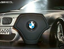 BMW AIR BAG Z3 E39 E36 E34 GENUINE NEW OEM