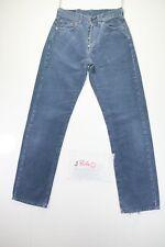 levis 551 boyfriend Cod.J840 Taille 42 W28 L32 jeans d'occassion vintage
