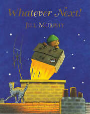 Whatever Next! By Jill Murphy NEW (Paperback) Childrens Book