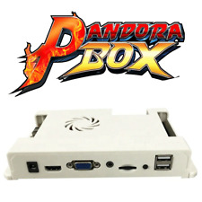 New 3288 in 1 Pandora's Box 9H - Family Version - 3D+2D Games