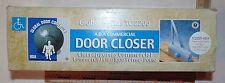 Global Series TC 2200 Door Closer - TC201 ADA
