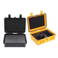 Big Travel Carry Storage Box Bag Anti-Shake Case for GoPro Hero 5 Action Cameras