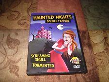 Haunted Nights (DVD, 2006)