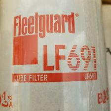 - Fleetguard LF691 Lube Filter
