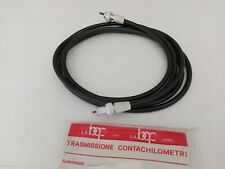 Speedometer cable, for Fiat Iveco 625 N1 - 643 ( 5 speed) 3200 mm - 4587558