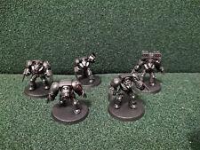 Deathwing terminators, Dark angels, Warhammer 40k
