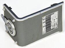 ROLLEIFLEX T Film Door