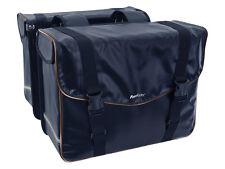 Doble bolso Fast Rider Rilo de Encerado (=lona de camión) azul 40 Liter