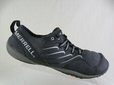 MERRELL Trail Glove Grey Sz 13 Men Barefoot Running Shoes